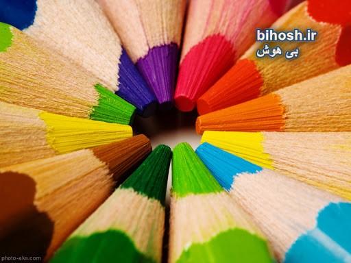 آیا میدانید اسم شما چه رنگی است؟!