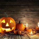 تزیینات جشن هالووین با وسایل ساده