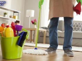 راههای طبیعی برای تصفیه هوا در خانه