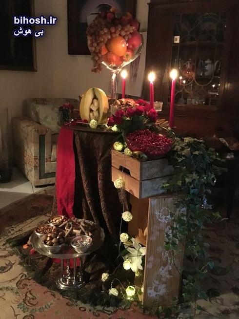 تاریخچه و آداب و رسوم شب یلدا