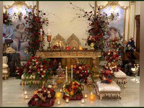 یلدایی عروس