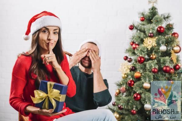 کریسمس هدیه چی بخریم؟