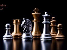 بازی با شطرنج