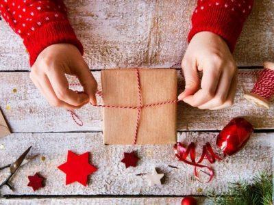 آموزش کاردستی تزیین کریسمس + عکس