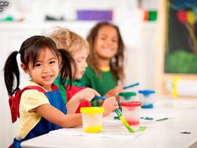 40 نکته برای پرورش کودک باهوش