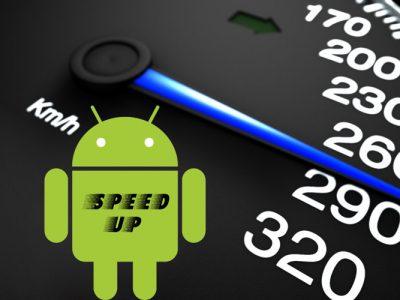 افزایش سرعت گوشی اندروید