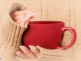 خواص دمنوش های گرم در هوای سرد
