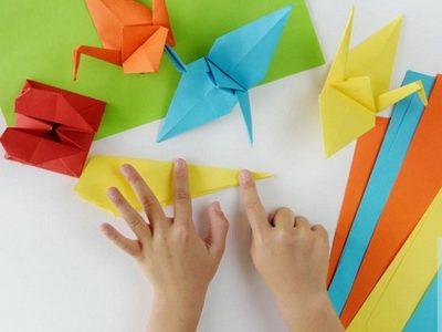 آموزش ساخت 7 مدل اوریگامی حیوانات