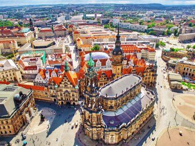 درسدن آلمان