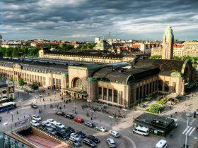 معرفی جاذبه های گردشگری فنلاند