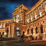 معرفی جاذبه های گردشگری اتریش