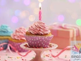 30 تبریک متولدین فروردین + عکس