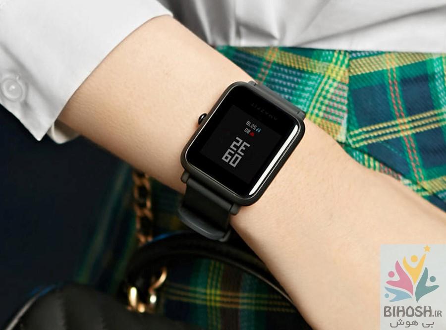 معرفی بهترین ساعت های هوشمند 2021
