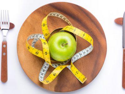 نکات طلایی برای کاهش وزن آسان