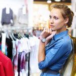 14 نکته پوشش خانم های لاغر
