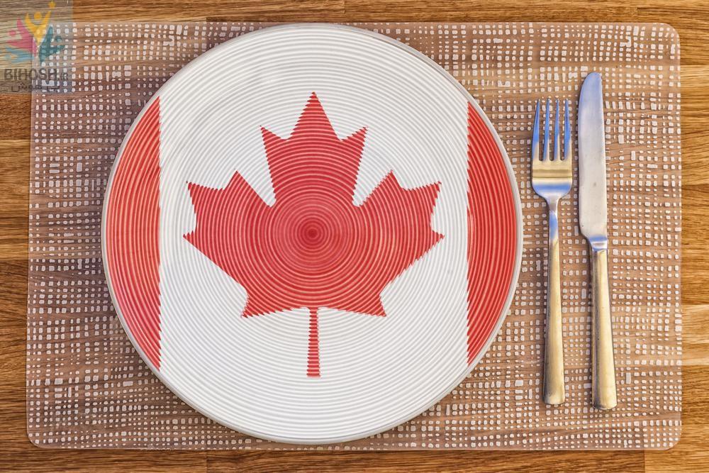 رژیم لاغری کانادایی