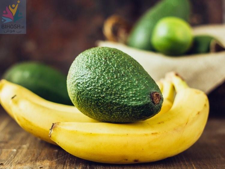 برترین مواد غذایی برای مبارزه با استرس