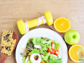 37 روش طبیعی برای کاهش وزن