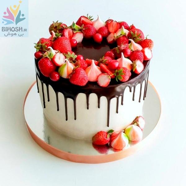 ترفندهایی جهت تازه نگه داشتن انواع کیک