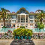 6 باغ دیدنی و زیبا ایران