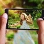 آموزش عکاسی حرفه ای با دوربین موبایل