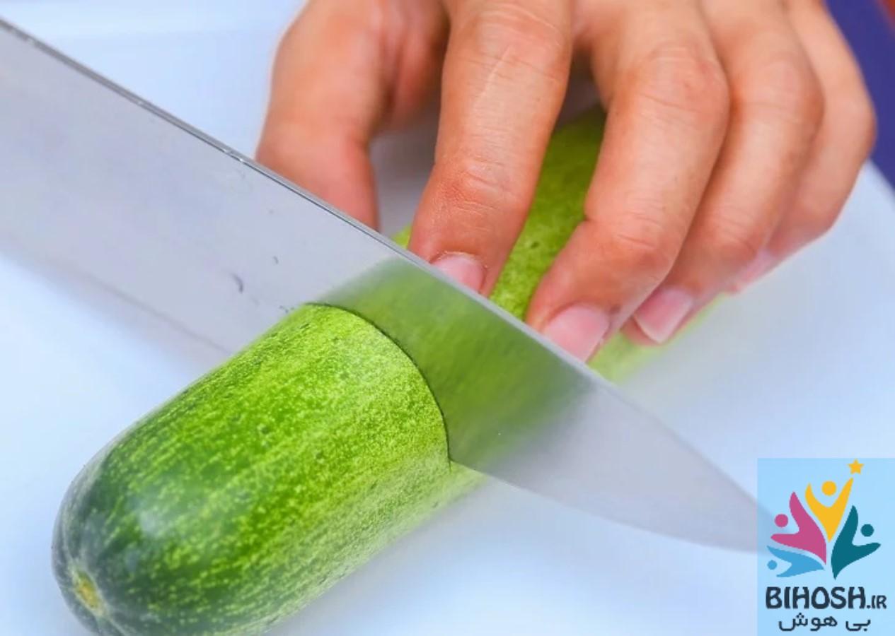 ایده های جذاب و ساده آموزش میوه آرایی