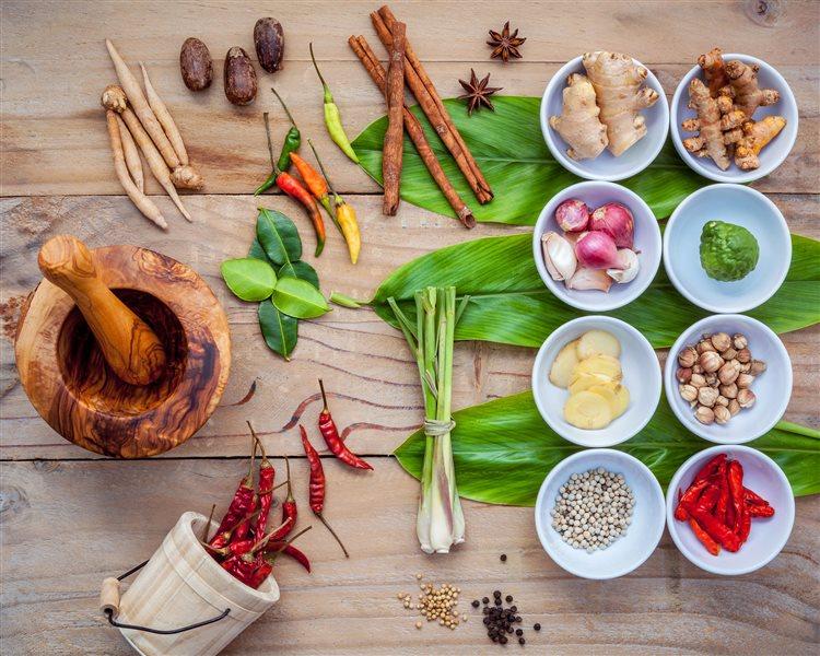 20 ترفند آشپزی