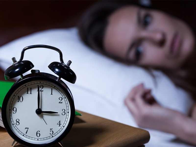 آشنایی با راه خوابیدن در ۱۰ ثانیه
