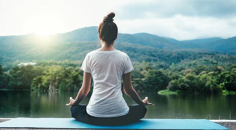 چندین تکنیک علمی برای آرامش ذهن