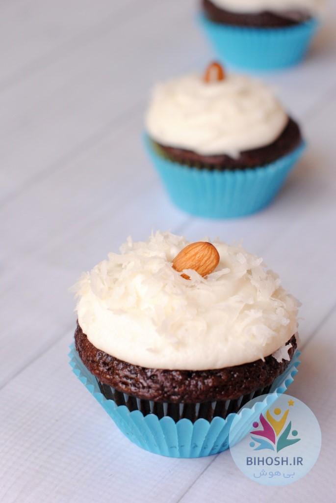 25 ایده تزئین کاپ کیک