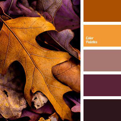 تزئین خانه در فصل پاییز