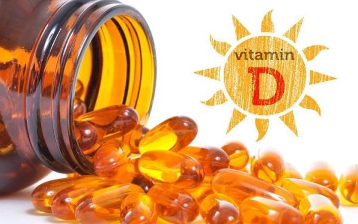 عوارض کمبود ویتامین D برای سلامتی